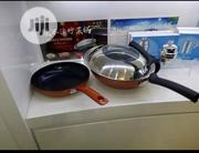 Frying Pan (Doesnt Need Oil To Fry) | Kitchen & Dining for sale in Lagos State, Ojo