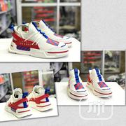 New Quality Male Canvas Is Available in Size 40 - 45 | Shoes for sale in Lagos State, Lagos Island