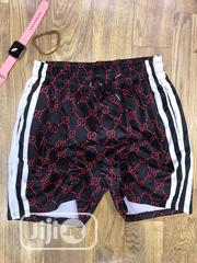 Original Latest Gucci Men's Shorts | Clothing for sale in Lagos State, Lagos Island