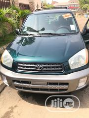 Toyota RAV4 2003 Automatic Green | Cars for sale in Abuja (FCT) State, Wuse 2