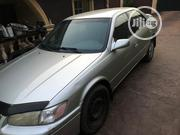 Toyota Camry 2001 Silver | Cars for sale in Oyo State, Oluyole