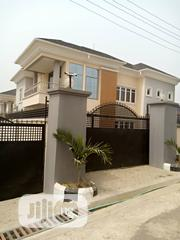 Newly Built 4bedroom Duplex With BQ At Alalubosa Gra | Houses & Apartments For Sale for sale in Oyo State, Ibadan
