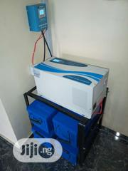 7.5kva System Setup Complete.   Solar Energy for sale in Lagos State, Apapa