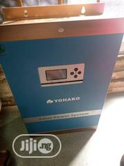 Yohako Inverter 1.5kva /12v Is Now Available | Solar Energy for sale in Lagos State, Ojo