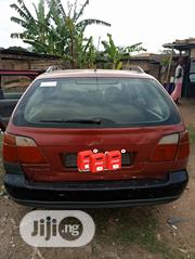Nissan Primera Wagon 2000 Red   Cars for sale in Oyo State, Egbeda