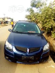 Pontiac Vibe 2003 Automatic Blue | Cars for sale in Lagos State, Alimosho