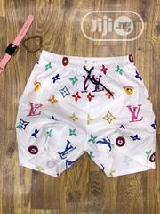 Original Latest Quality Designer Shorts for Men   Clothing for sale in Lagos State, Lagos Island