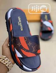 Louis Vuitton Slippers Available | Shoes for sale in Lagos State, Surulere