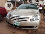 Toyota Avalon 2008 Gold | Cars for sale in Anambra State, Awka