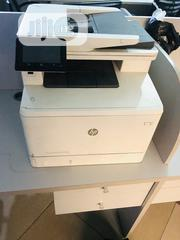 Color Laserjet Pro. MFP M477FDW | Printers & Scanners for sale in Lagos State, Ikeja