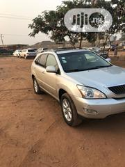 Lexus RX 2008 Silver | Cars for sale in Oyo State, Oluyole