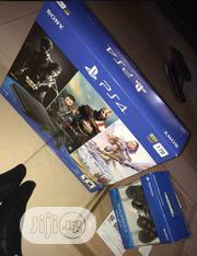 Playstation 4   Video Game Consoles for sale in Ondo State, Akure