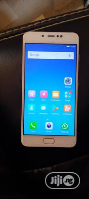 Gionee S10 64 GB Silver | Mobile Phones for sale in Lagos State, Alimosho