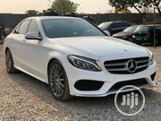 Mercedes-Benz C400 2015 White   Cars for sale in Abuja (FCT) State, Asokoro