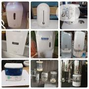 Automatic Hand Sanitizer Kits Materials | Home Accessories for sale in Lagos State, Orile