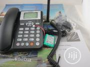 Huawei GSM Land Line Phone | Home Appliances for sale in Lagos State, Ikeja