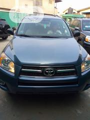 Toyota RAV4 2009 Blue | Cars for sale in Lagos State, Agege