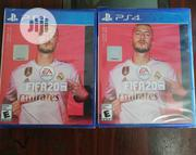 Ps4 FIFA 20 Cd   Video Games for sale in Lagos State, Ikeja
