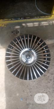 Quality 18rim For Mercedes Benz | Vehicle Parts & Accessories for sale in Lagos State