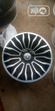 18rim Mercedes Benz. | Vehicle Parts & Accessories for sale in Lagos State