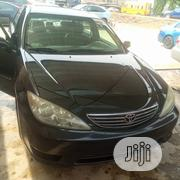 Toyota Camry 2006 Black | Cars for sale in Lagos State, Lekki Phase 2