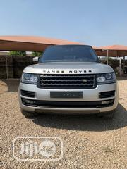 Land Rover Range Rover Vogue 2015 Silver | Cars for sale in Abuja (FCT) State, Jahi