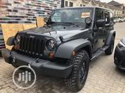 Jeep Wrangler 2010 Sport Black | Cars for sale in Lagos State, Yaba