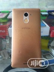 Infinix Hot 4 Pro 16 GB Gold | Mobile Phones for sale in Delta State, Uvwie