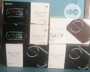 Sony PSP 1000 With Games | Video Games for sale in Lagos State