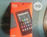 New Fire 7 16 GB Black | Tablets for sale in Lagos State