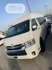 High End Toyota Hiace Bus 2015 Up For Sale   Buses & Microbuses for sale in Lagos State
