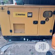 22kva Mantrac CAT | Electrical Equipment for sale in Abuja (FCT) State, Central Business District