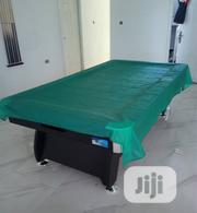 7feet Snooker Board With Accessories | Sports Equipment for sale in Rivers State, Bonny