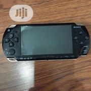 Fairly Used PSP Phat +15 Games and 32gb Memory Card | Video Games for sale in Lagos State, Ikeja