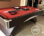 Imported 8ft Snooker Board | Sports Equipment for sale in Lagos State, Ilupeju