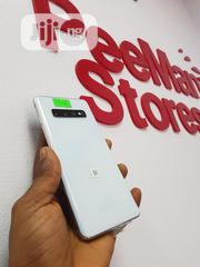 New Samsung Galaxy S10 128 GB White | Mobile Phones for sale in Lagos State, Ikeja