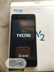 New Tecno W2 8 GB Gray | Mobile Phones for sale in Abuja (FCT) State, Karu