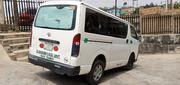 Hummer 1 Bus 2010 Model For Sale.Bought Tear Rubber.1st User,1st Body   Buses & Microbuses for sale in Oyo State, Ibadan