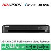 Hikvision DS-7116NI-SN/P 16-channel Network Video Recorder | Security & Surveillance for sale in Lagos State, Ikeja