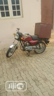 Jincheng Bike 2016 Black | Motorcycles & Scooters for sale in Abuja (FCT) State, Jahi