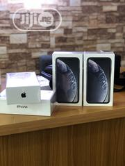 New Apple iPhone XR 64 GB Gray | Mobile Phones for sale in Lagos State