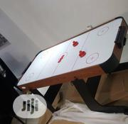 Imported Air Hockey | Sports Equipment for sale in Lagos State, Ilupeju
