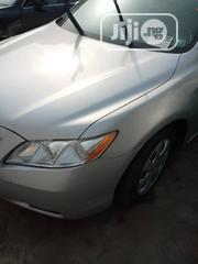 Toyota Camry 2.4 LE 2008 Gray | Cars for sale in Lagos State, Surulere