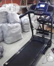 Imported Pro Life 2hp Treadmill With Massager | Sports Equipment for sale in Lagos State, Maryland
