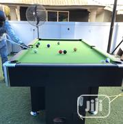 Higher Standard 8ft Snooker Board | Sports Equipment for sale in Delta State, Sapele