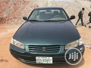Toyota Camry 1999 Automatic Green   Cars for sale in Lagos State, Surulere