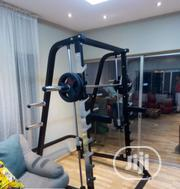 Imported Squat Rack | Sports Equipment for sale in Lagos State, Amuwo-Odofin
