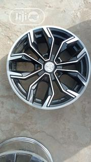 16inch For Camry Lexus Honda | Vehicle Parts & Accessories for sale in Lagos State, Mushin