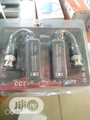Balum Cctv Via Twisted Pair | Security & Surveillance for sale in Lagos State, Ikeja