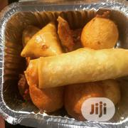 Smallchops And Grills | Meals & Drinks for sale in Lagos State, Lekki Phase 1